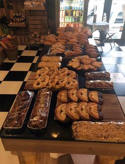 Black Forest Bakery Parkmore